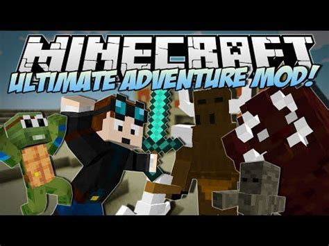 aj pug ranch minecraft ultimate adventure mod meet timmy the adventure turtle mod showcase