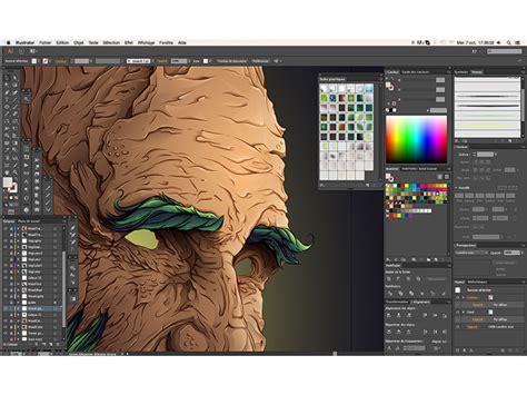 adobe illustrator indesign users facing issues  macos high sierra stuff
