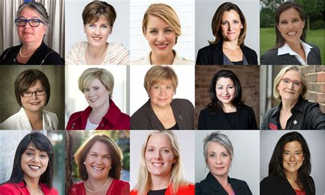 What Is The Of The Cabinet In Canada by Justin Trudeau S New Cabinet Is A Team And Here S Why
