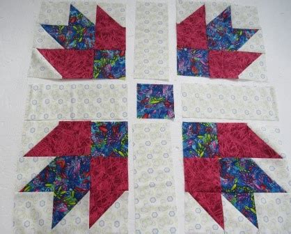 fashioned quilt block layout ludlow quilt and sew