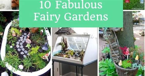 the magical garden creative 1539163423 creative fairy gardens that can be enjoyed indoors or out for a fun and magical project to do