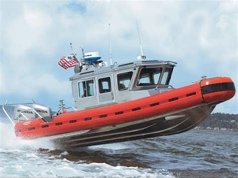 on boat cost coast guard safe boat for sale ribmarine net youtube