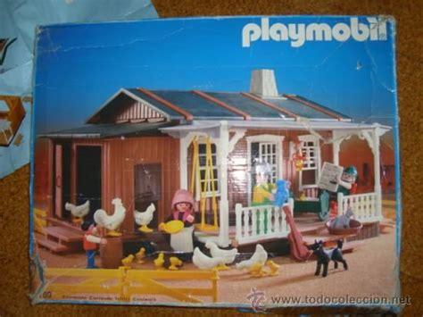 playmobil farm house  playmobil pinterest playmobil