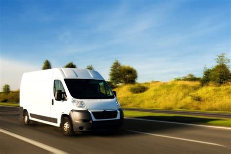 Cheap Van Insurance NI   Compare Quotes Online