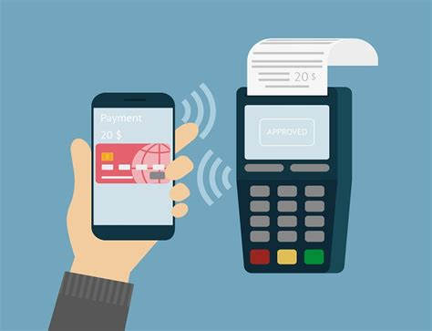 mobile payment system paving the way for mobile payment systems the iinet