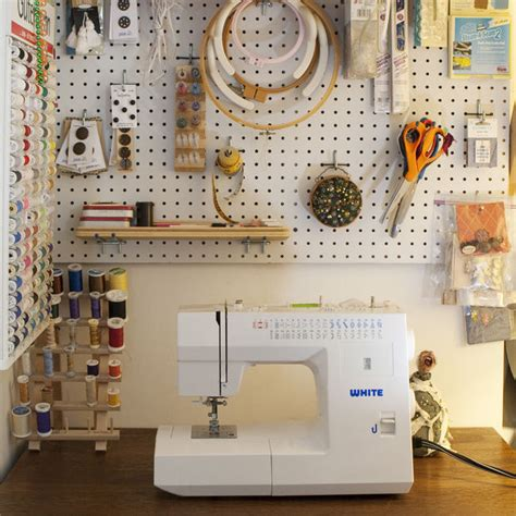 Sewing Closet by 10 Instructables For Sewing In An Apartment