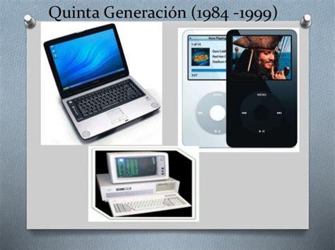 generacion de las computadoras generacion de las computadoras