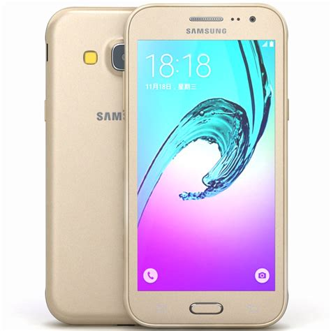 Samsung J3 Secen 3d samsung galaxy j3 gold model