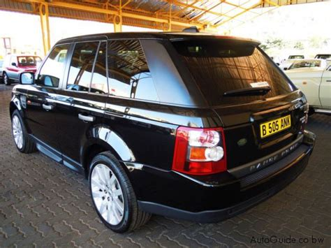 used 2008 range rover sport for sale used land rover range rover sport 2008 range rover sport