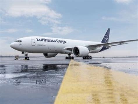 lufthansa cargo clocks new best in 2018 revenue and profits air cargo