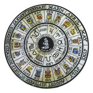 Calendario Solar Azteca Meses Playa Ultimo A 241 O Calendario Comienzo