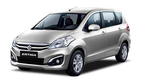 Suzuki Ertiga 2017 2017 suzuki ertiga diesel it can be ordered from now