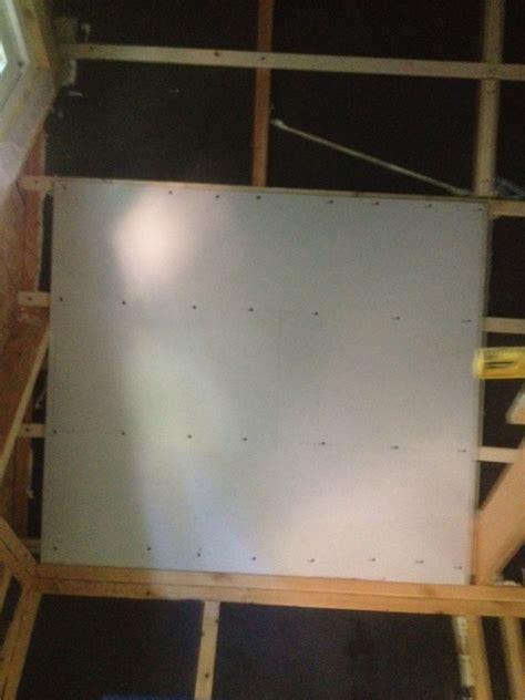 Installing Furring Strips On Ceiling For Drywall by Ceiling Drywall Furring Strips Small Cabin Forum