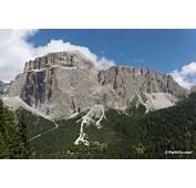 Le Col Pordoi Et Groupe Du Selle En Photos  Dolomites