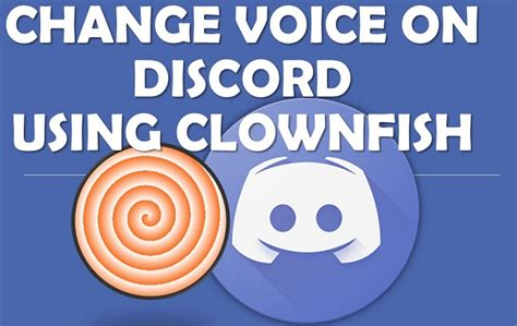 discord voice changer android download clownfish voice changer discord for mac and