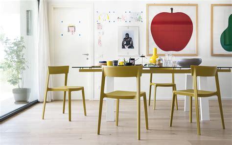 tavolo e sedie calligaris sedie calligaris in legno e imbottite