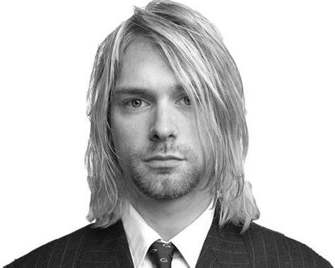 Kurt Cobain Hairstyle by Kurt Cobain Hairstyles Top Hair Trends