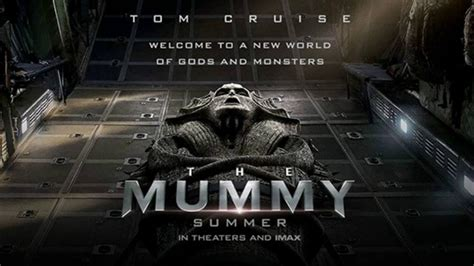 Film 2017 Theme Tune | soundtrack the mummy theme song trailer music the