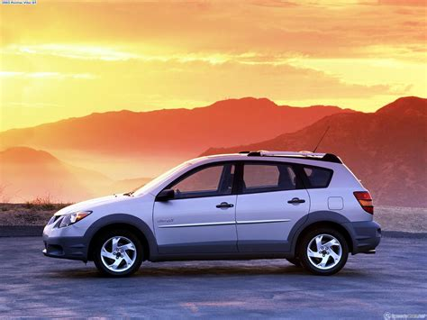 Pontiac Vibe by Pontiac Vibe Picture 3106 Pontiac Photo Gallery