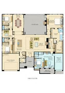 In Law Suite Floor Plans 3475 next gen by lennar new home plan in griffin ranch