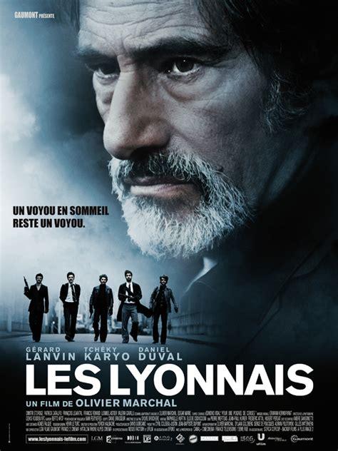 film action la mafia les lyonnais photos et affiches allocin 233