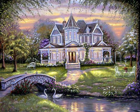 beautiful house wallpaper beautiful houses wallpapers desktops wallpapersafari