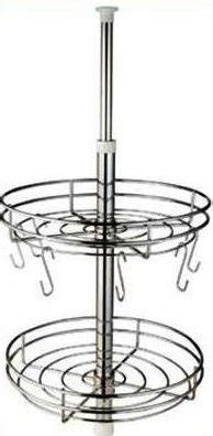 Küchen Eckschrank Mit Rondell k 252 chenregal teleskopregal bestseller shop f 252 r m 246 bel und
