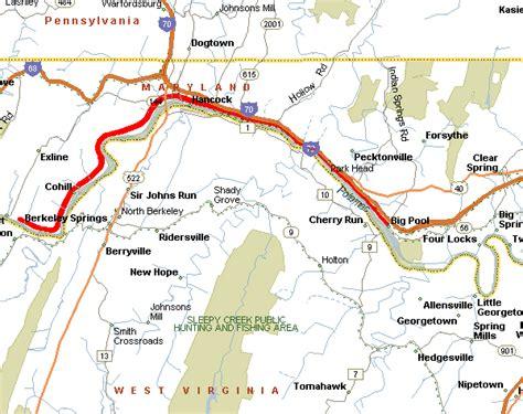 maryland bicycle map d a m n gynr our family hiking biking etc bike
