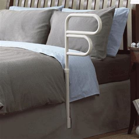 Bed Side L by Clarke Arcorail Rotating Professional Grade Bedside