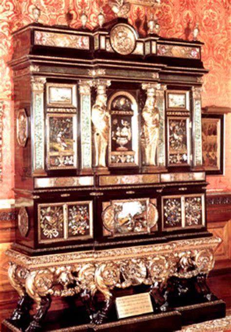 mobili stile luigi xiv stile luigi xiv