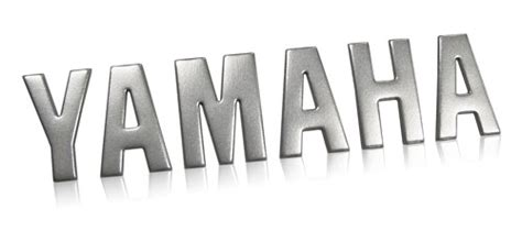Yamaha Offer Letter Northern Engraving For Aluminum Nameplates And Plastic Labels Recreational Vehicles