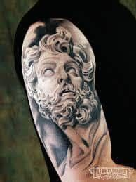 zeus tattoo meaning zeus tattoo meaning 34