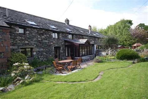 Ullswater Cottages by Lake District Self Catering Ullswater Cottages
