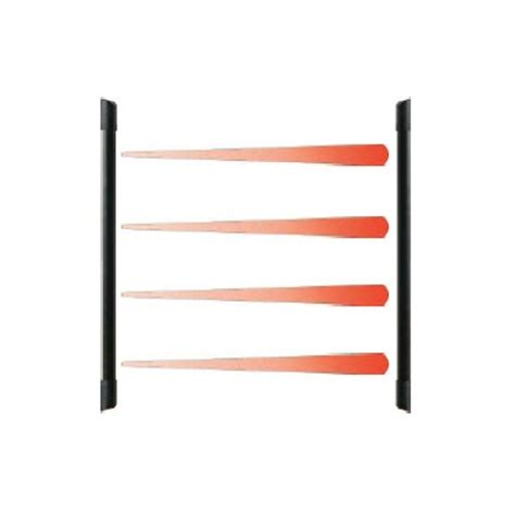 E 9622 4b25 Infrared Photobeam Curtain Barrier Sensor