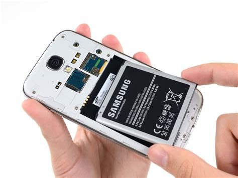 Battery Samsung Galaxy S4 samsung galaxy s4 battery replacement service ottawa ink plus