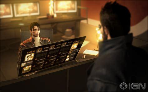 Deus Ex By Berak deus ex human revolution skidrow free
