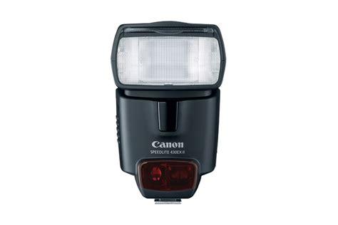 Canon Flash 430ex Ii Hitam speedlite 430ex ii