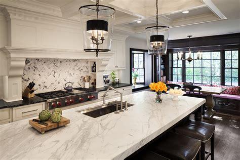 popular kitchen backsplash trends luster custom homes calacatta marble archives bartelt remodeling
