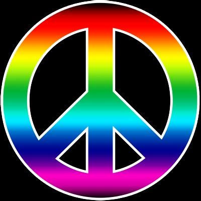 Picture Of Peace Sign