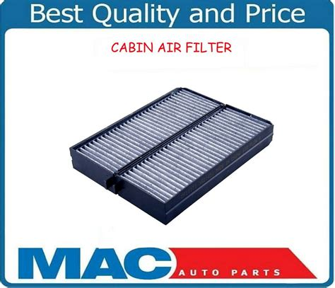 Best Cabin Filter Brand by Cabin Air Filter Ptc 3899 Fits For 05 06 Santa Fe 03 05