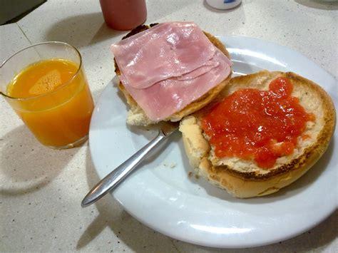 desayunos en casa 100 planes 1 finde desayunos quot como en casa quot autopista