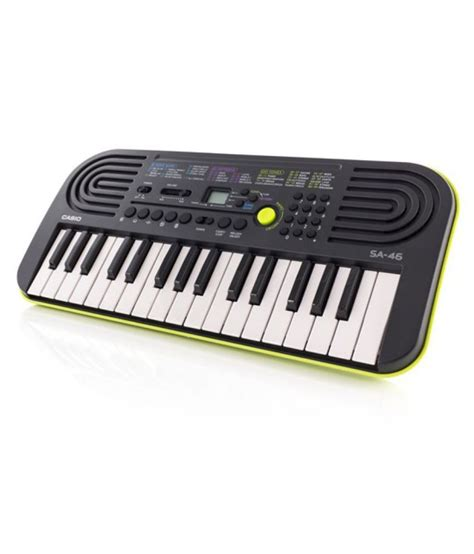 Keyboard Casio Sa 46 casio sa 46 keyboard 25 buy casio sa 46 keyboard 25 at best price in india on