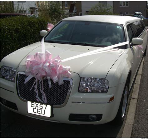 Wedding Car Deco by Wedding Car Decorations Decoration