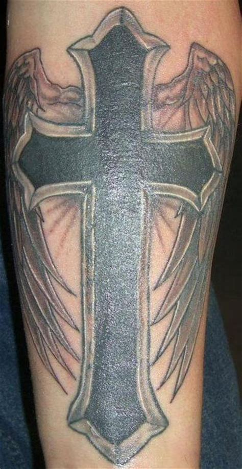 latin cross tattoos cross tubezzz photos