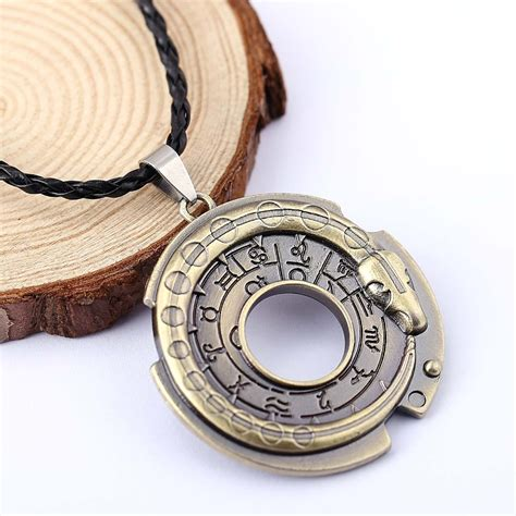 Sale Kalung Assassin S Creed Necklace Asasin Assasin Asassin Kreed assassin s creed necklace connor amulet assassins creed store