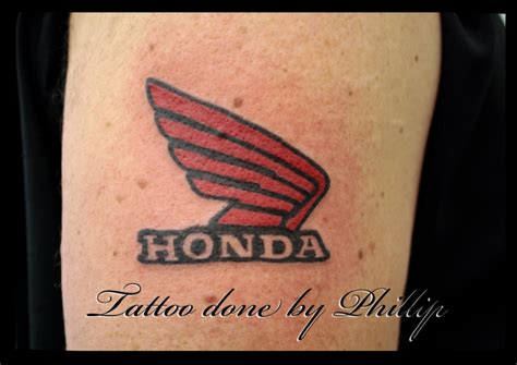 honda tattoos image gallery honda tattoo