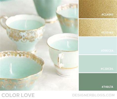 best 25 gold color palettes ideas on gold color scheme mint color schemes and