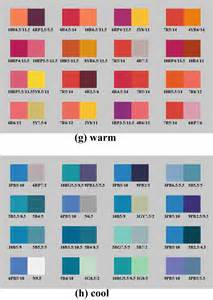 color pairs color e