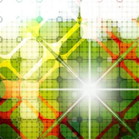 wallpaper bintang terang bintang terang menyilaukan latar belakang vektor vector