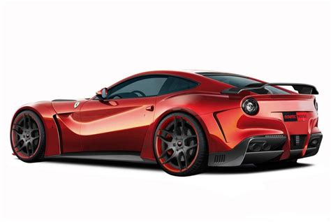 ferrari f12 novitec rosso novitec rosso ferrari f12 n largo teasers released